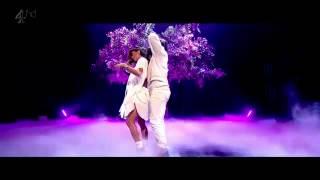 Nicole Scherzinger - Your Love (Live On Alan Carr)