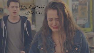 Clay & Hannah    Hold on