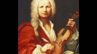 "Antonio Vivaldi - 'Largo' from ""Winter,"" from ""The Four Seasons"""
