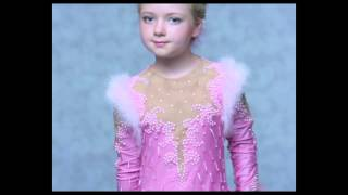 The Face Of Ukraine: Casting Oksana Baiul - Clip