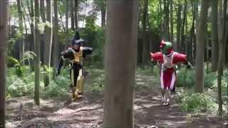 Pangeran Surya Rose Knight Trailer