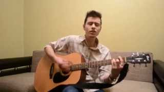 JUSTIN BIEBER -  All Around The World (Cover) HD