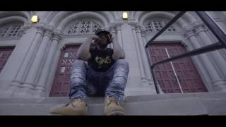 Moose FMG - Stressin (OFFICIAL VIDEO)