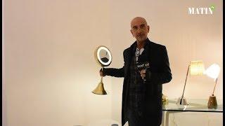 Jonathan Amar à la galerie Venise Cadre