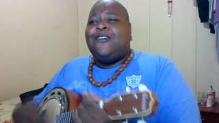 Tanajura - Negritude Jr (banjo)