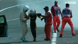 Formula 1 F1 2016 Season Highlights (Chase & Status ft. Tom Grennan - All Goes Wrong)