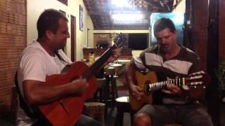 """""""Peão Centenário"""" Amauri Rodrigues / Martinzão"""
