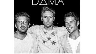 Dá-me um segundo-D.A.M.A. Track 1