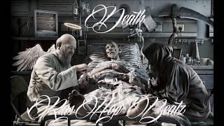 BASE DE RAP - MUERTE   - HIP HOP BEAT - RAP INSTRUMENTAL - USO LIBRE [2017]