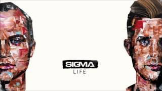 Sigma - Feels Like Home (ft Ina Wroldsen)