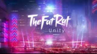UNITY THE FAT RAT 🎶❤#1°video do canal