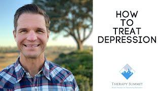 Depression and its Treatment - Kyle Kermott, Psy.D.