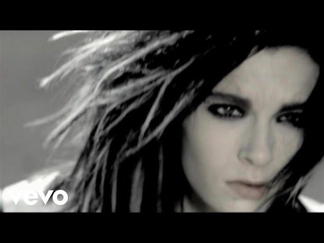 Videoclip oficial de la canción Monsoon de Tokio Hotel