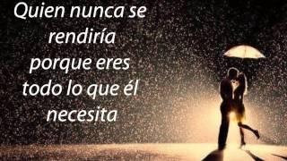 Take a chance on me - JLS (traducido al español).wmv
