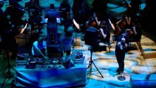 Emma- Dirty Vegas Featuring The Hyken Orchestra