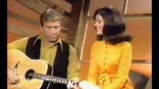 Buck Owens & Susan Raye - Love Is Strange