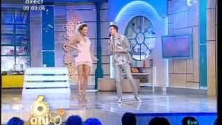 """LIVE! Florin Ristei - """"Happy"""" - Neatza cu Razvan si Dani"""