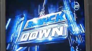 WWE SmackDown New Titantron 2014