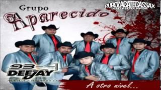 La Dama - Grupo Aparecido Carbonera SLP [A Otro Nivel 2014 Album]
