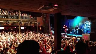 "Breaking Benjamin - ""Breath"" Live"