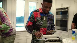 Boosie Badazz - Daily Hustle counts 100k+