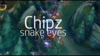 TPG Chipz | 'Snake Eyes' Montage