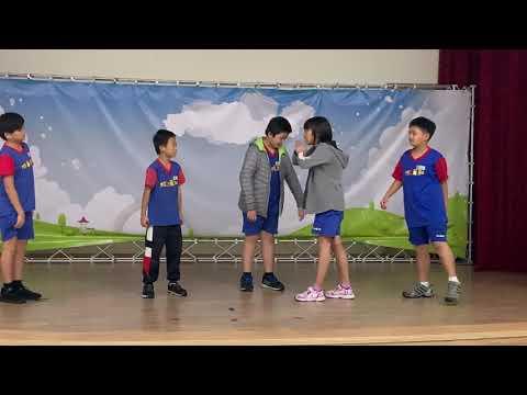 戲劇演出 折箭 第二組第二幕 - YouTube