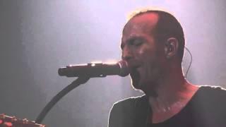 calogero  live 2015 - c'est dit