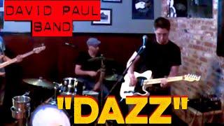 "David Paul Band - ""Dazz"" - (Brick cover)"