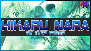 【Shigatsu wa Kimi no Uso】Opening 1「Hikaru Nara」(English Cover by TYER Group)