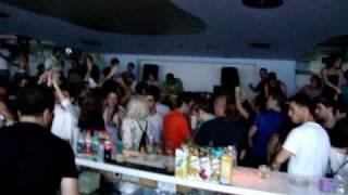 U-Recken set ammos club 26-06-2010