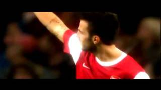 Goodbye Cesc, goodbye captain