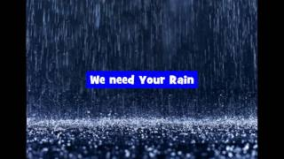 "A Great Song For Revival - ""We need Your Rain"" - Christian Hip Hop Worship by Kelvin Osele"