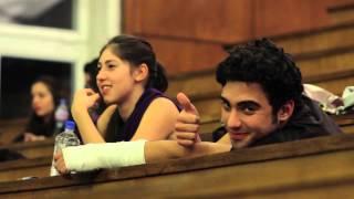 Studenti 272 Auditoria