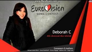 All Around The World - Deborah C (MESC 2016)