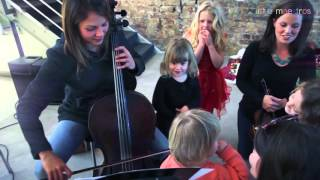 Little Maestros - Classical Concerts for Parents and Tots