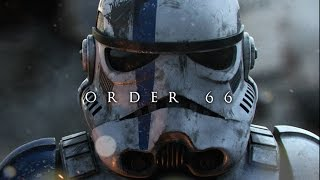 Star Wars - Order 66 | Order 66 Original Piano Theme