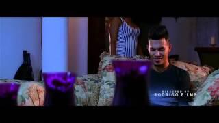Ledys Castillo Hombre De Hierro Video Oficial