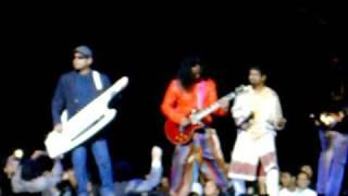 chaiyya chaiyya @ A R Rahman concert Raleigh NC