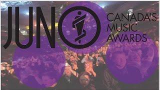 Summer Of 69/Ending Of Juno Awards 2017
