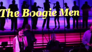 This Will Be (The Boogie Men of New Orleans)
