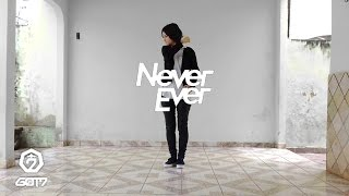 GOT7 - Never Ever - Dance Cover by Frost