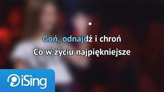 Roksana Węgiel - Żyj (karaoke iSing)