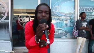 Saludo del cantante loyal flames para TGM