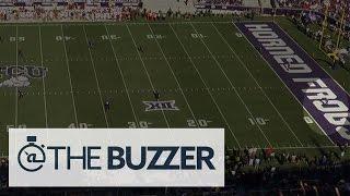 TCU pulls off amazing trick play on kickoff return