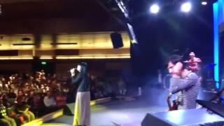 Toma tu lugar - Simone Alves - en vivo Iglesia Puente Largo
