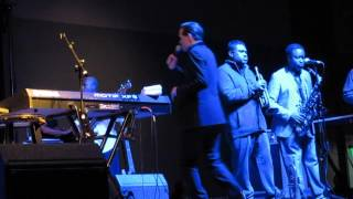 El Debarge: There Will Never Be A Better Love, Switch Medley