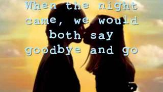 Lucy Schwartz - When We Were Young (Lyrics)
