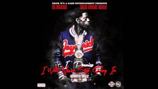 """Rich Homie Quan - """"Man of the Year"""" (I Promise I Will Never Stop Goin In)"""