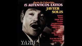 Javier Solis=En Mi Viejo San Juan